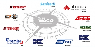 Waco Int. South Africa Companies