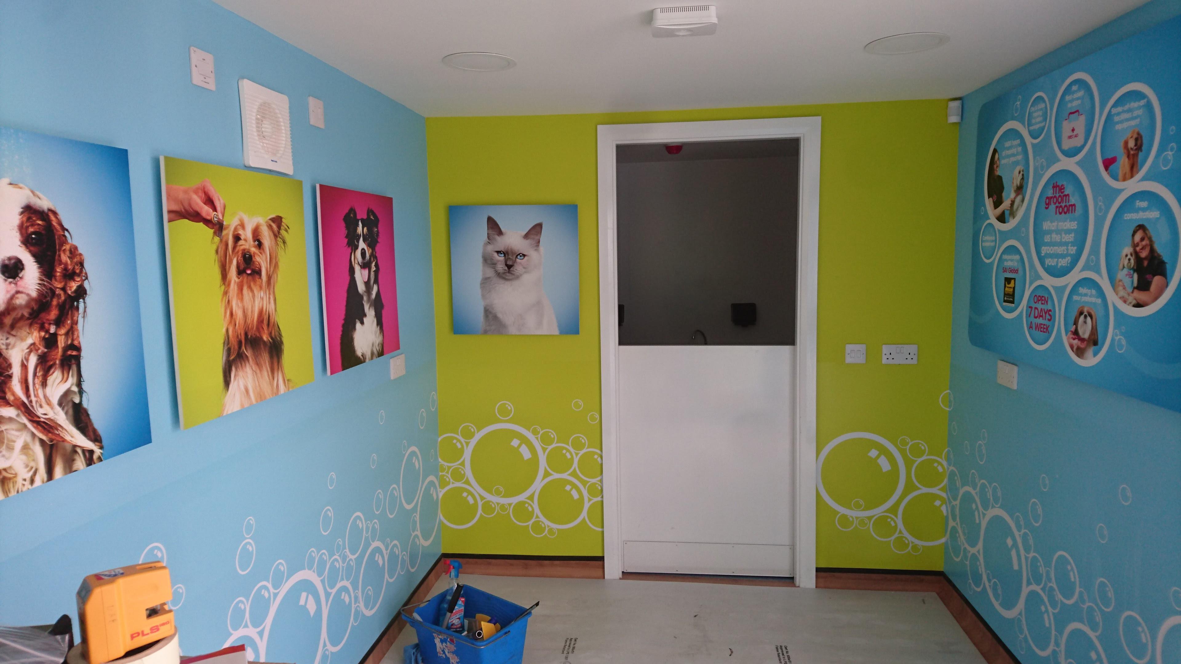 Pets At Home Premier Modular